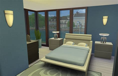 sims bedroom download modern charm images frompo