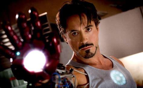 Tony Stark Suits tony stark s iron man suits