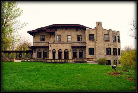 henry ford mansion henry ford s fairlane mansion flickr photo