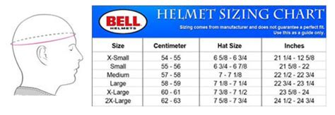 motocross helmet sizes buying a dirt bike helmet