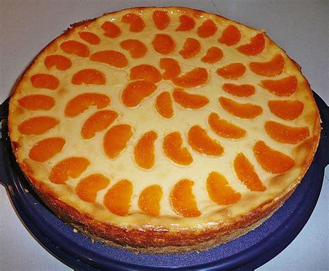 mandarinen schmand kuchen rezept mandarinen schmand kuchen rezept mit bild jesusfreak