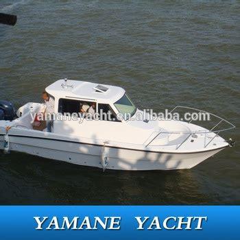 fishing boat cabin design sg850 grp cabin fishing boat yamaha engine buy sg850 grp