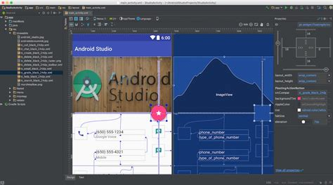 best android layout design tool android studio 2 2 released with new features to code apps