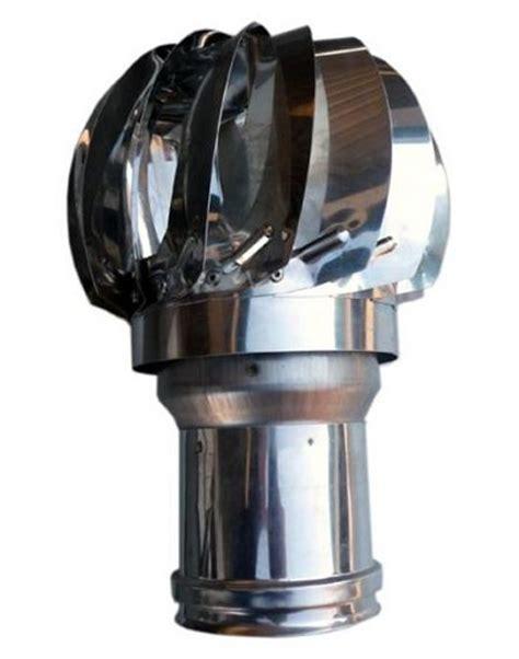 camino eolico cappello per camino aspiratore fumi eolico inox 304 base