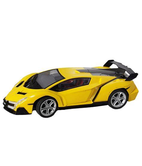 Yellow Lamborghini Price Imported Yellow Lamborghini Car With Remote Buy