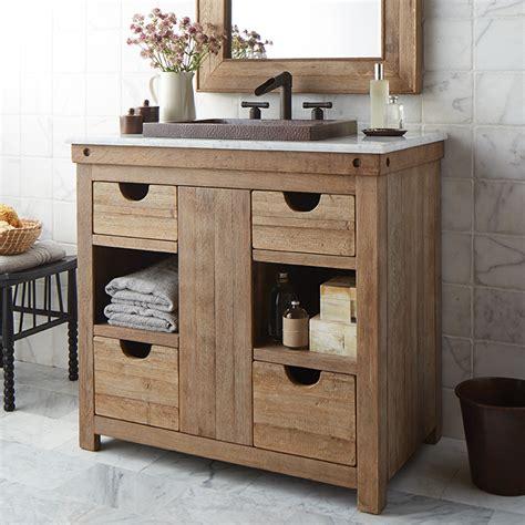 Luxury Bathroom Vanities and Furniture   Native Trails