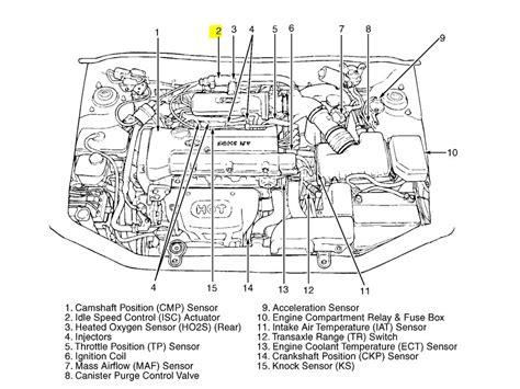 2002 hyundai accent engine diagram wiring diagram