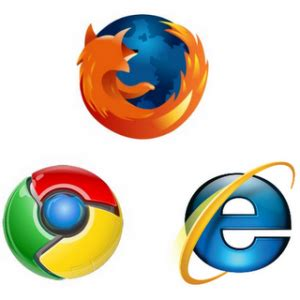 google chrome firefox internet explorer siapa gergasi pelayar internet seribupilihan