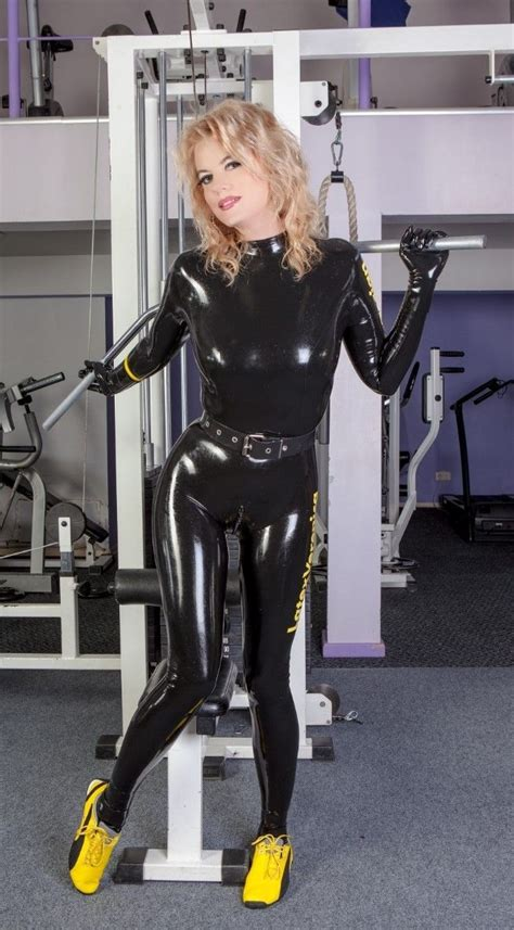 pin auf catsuits