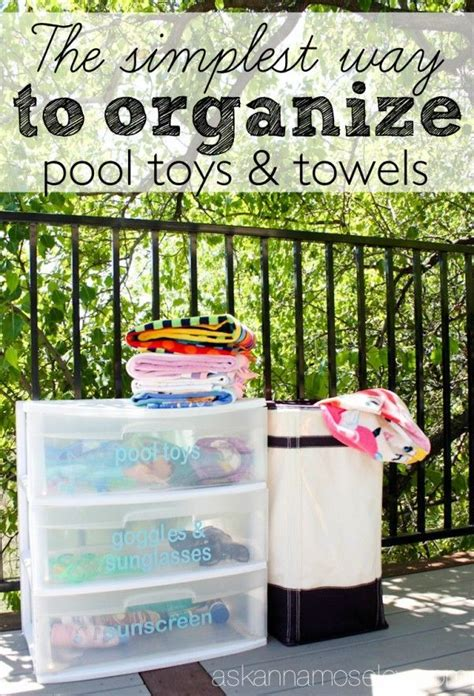 17 best images about outdoor organization on