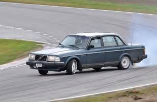 Volvo 240 Drift Volvo 240 Drift Build Image 196