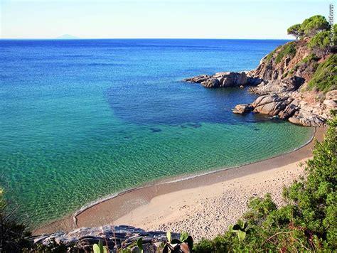 Appartamenti Isola D Elba Cavoli by La Spiaggia Di Cavoli All Isola D Elba