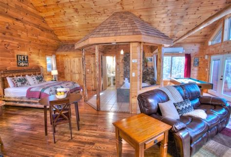 1 bedroom cabins in helen ga helen georgia group family reunion cabin rentals