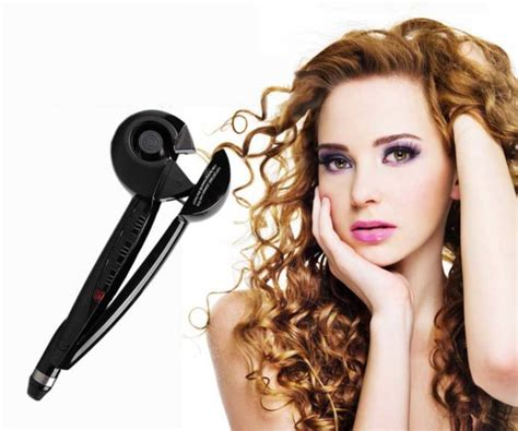 best curling irons hair curlers for every point best curling irons for hairstyles beauty product