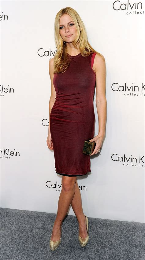 Nothing Gets Between Kate Bosworth And Calvin Klein by Photos Of Phillippe Kate Bosworth Watts