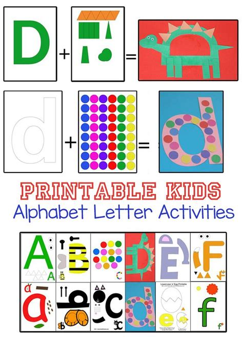 printable alphabet activities for toddlers 1000 images about letter a activities on pinterest