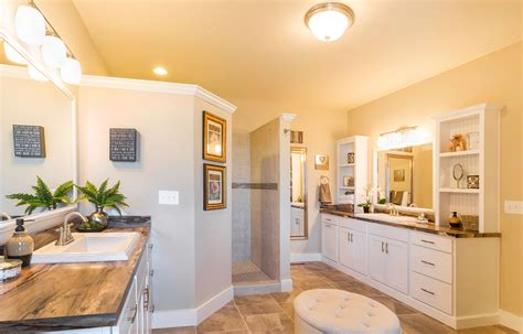 ritz craft ritz craft custom homes receives national recognition