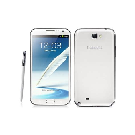Tulang Galaxy N7105 Note 2 Lte White 1 samsung galaxy note 2 lte n7105 refurbished retrons