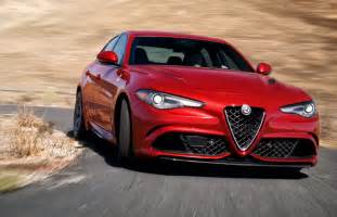 Alfa Romeo Report Alfa Romeo To Reveal Giulia Coupe In Geneva