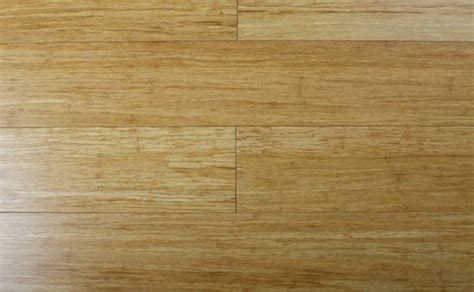 Floating Strand Woven Bamboo Flooring   Natural   Unilin