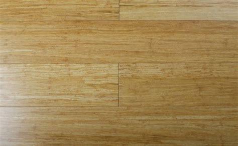Floating Strand Woven Bamboo Flooring   Natural   Unilin
