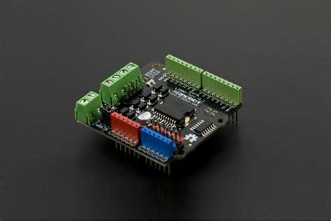 dfrobot 2a motor shield 2a motor shield for arduino