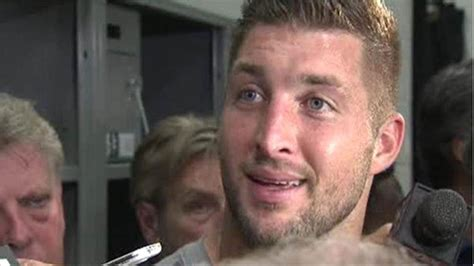 tim tebow eagles cut 7 reasons why it s ok tv