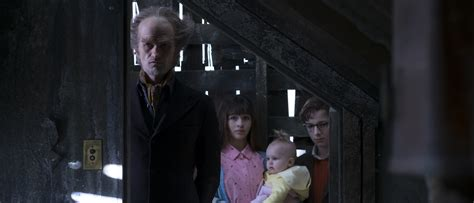 The Unfortunate by A Series Of Unfortunate Events Season 3 Confirmed