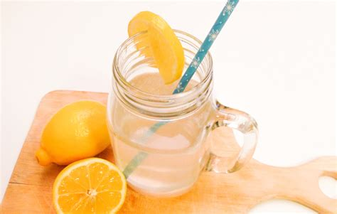 Lemon Water Detox Constipation by Cherrietam The One Thing You Must Do To Reboot Your