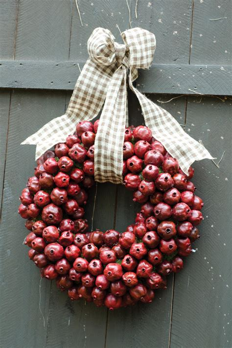 wreath diy wreath ideas hgtv