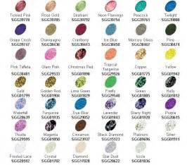 rangers colors 41 stickles colors by ranger