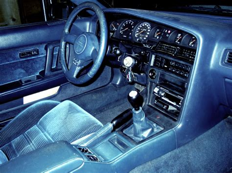 89 Supra Interior by Ae86 The Last 3 Years Page 4 Toyota Nation