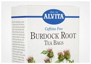 Burdock Root Detox Tea by 18 Everyday Detox Teas For Daily Cleansing Home Simplicity