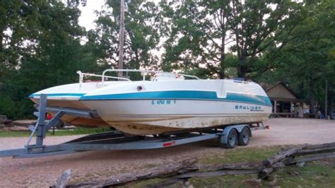 pontoon boat trailer for sale illinois 1995 26 ft bayliner rendezvous pontoon deck boat and