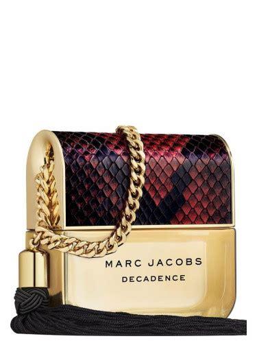 decadence rouge noir edition marc jacobs perfume