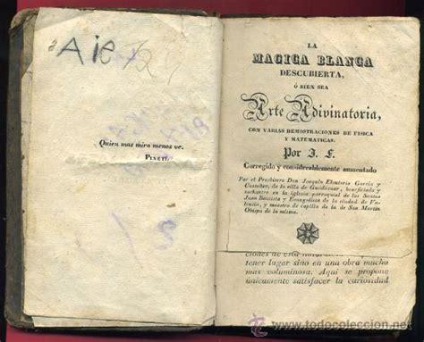 libro la magia en accion libro la magia blanca descubierta leer descrip comprar libros de numerolog 237 a y quiromancia en