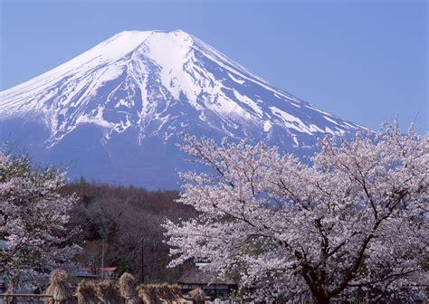 imagenes monte fuji japon fotos del monte fuji