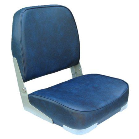 second hand fly fishing boat seats navy classic low back folding seat s s 316 fittings