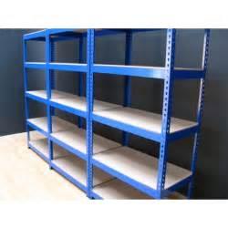 Etagere Shelf Industrielle 5 Niveau De Stockage 233 Tag 232 Re M 233 Tallique