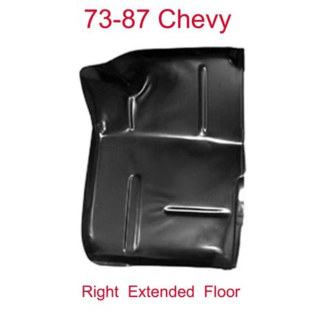 73 Astra F 91 94 Front Corner L Lu Sen 442 1510 Cbe C 1 73 87 91 chevy gmc right extended floor pan mrtaillight store