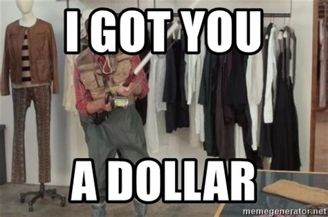State Farm Fisherman Meme - i got you a dollar state farm fisherman meme generator