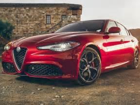 Alfa Romeo Canada Price Alfa Romeo Giulia Ti Price And Specs Alfa Romeo Canada