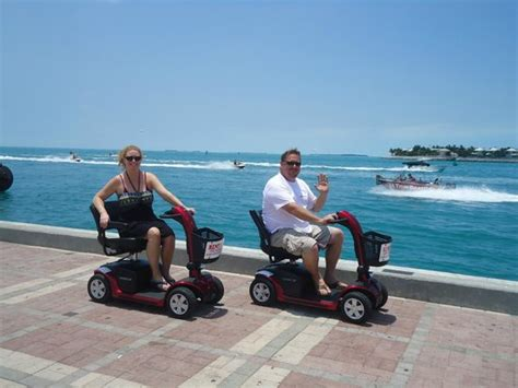 Scooter Rentals Key West Reviews Island Comfort Mobility Mobility Scooter Bike Rentals