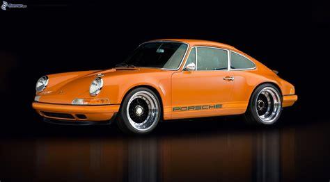 Desk Top Timer Porsche 911