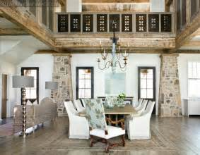 Lake Home Interiors Rustic And Graceful Lake House By Tracery Interiors 171 Interior Design Files