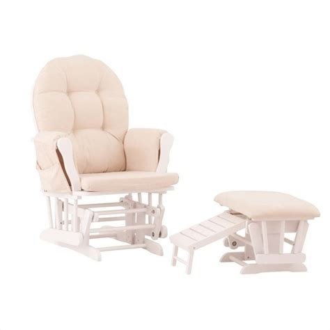 roma glider and nursing ottoman status furniture roma glider with nursing stool ottoman
