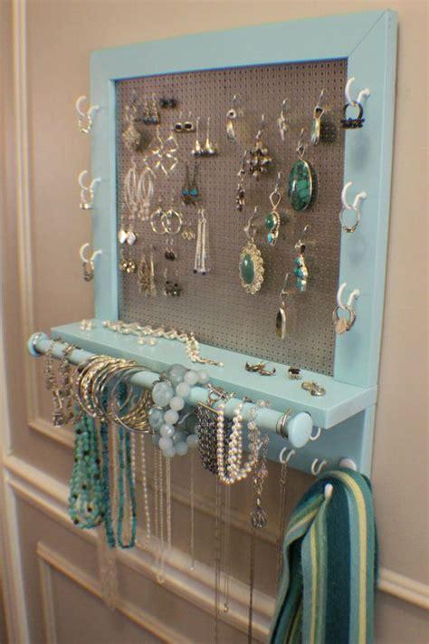 come creare un porta orecchini come creare un porta orecchini collane e bracciali in