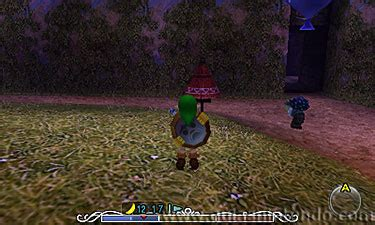 Viejecita De La Tienda De Bombas The Legend Of Wiki Fandom Powered By Wikia The Legend Of Majora S Mask 3d 3ds