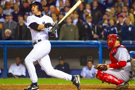 the greatest series clinching home runs in mlb postseason