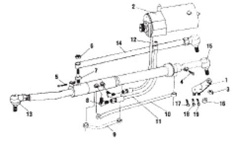 Steering Discounted Massey Ferguson Tractor Parts